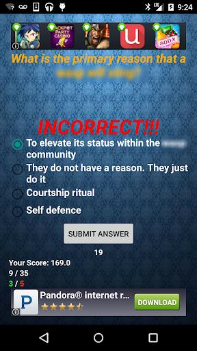玩免費娛樂APP|下載Quiz of Kate Bush Songs/Music app不用錢|硬是要APP