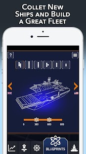 Battleships - Fleet Battle - Sea Battle- screenshot thumbnail