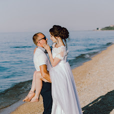 Wedding photographer Anastasiya Yazloveckaya (yazlove). Photo of 28.07.2018