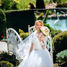 Wedding photographer Artem Kolomiec (Colomba). Photo of 17.04.2018