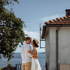 Wedding photographer Kristina Murashova (kisapalestina). Photo of 09.10.2017