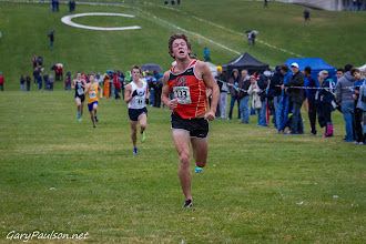 Photo: Varsity Boys 4A Eastern Washington Regional Cross Country Championship  Prints: http://photos.garypaulson.net/p416818298/e4928301e