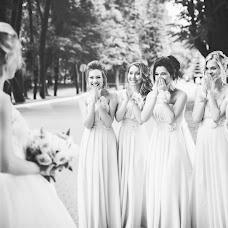 Wedding photographer Alena Shevchenko (anikki). Photo of 12.09.2016
