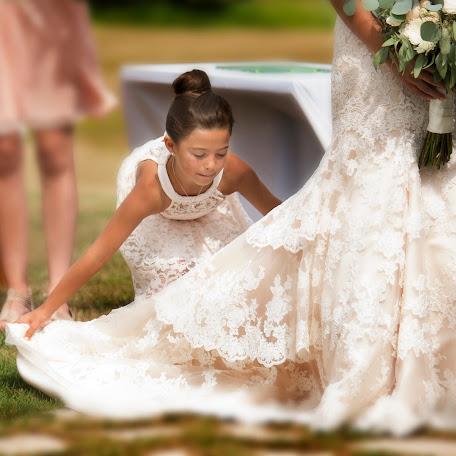 Wedding photographer John Wood (wood). Photo of 01.09.2016
