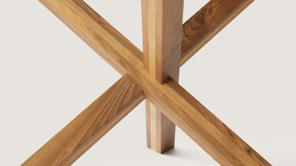 1 × 3 Dining Table 1x3-dinig-table-walnut-detail.jpg