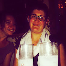 Photo: Some ouzo. It's the law.