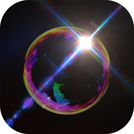 Lens light - photo flare overlays Icon