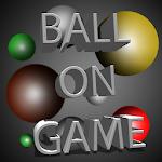 BallOnGame Icon
