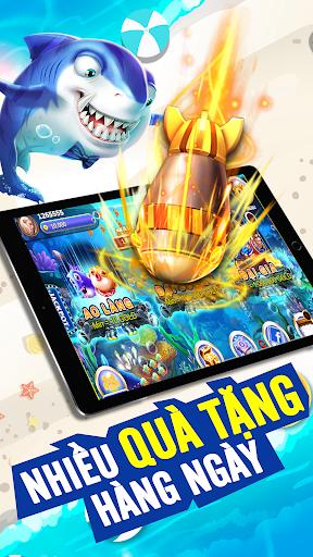 Câu Lạc Bộ Thợ Săn Cá Online screenshot 10
