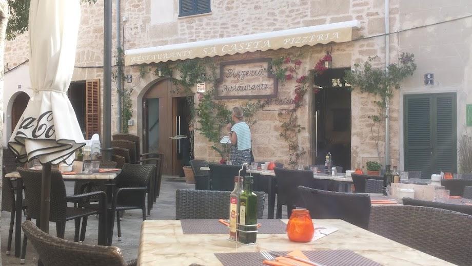 Foto Restaurante Sa Caseta 9