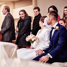 Wedding photographer Michał Dzido (yesidonetpl). Photo of 18.12.2017