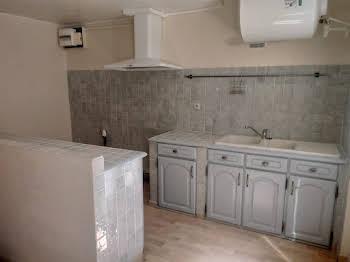 Appartement 2 pièces 45,85 m2