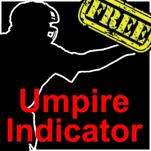 Baseball Umpire Indicator (strike counter)