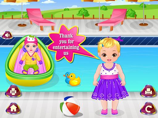 玩休閒App|刚出生的宝宝的兄弟游戏免費|APP試玩