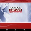 RajKaaj-Hindi News icon