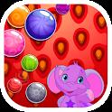 Giant bubble icon