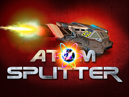 Atom Splitter- screenshot thumbnail