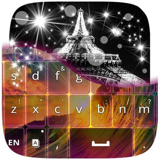 艾菲爾鍵盤 個人化 App LOGO-硬是要APP