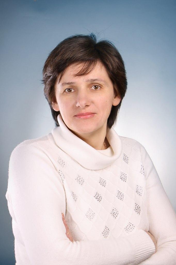 Photo: Сироватка Марія Юріївна