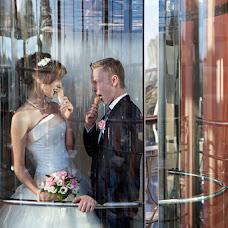 Wedding photographer Elena Gordievskaya (fotolady). Photo of 30.08.2016