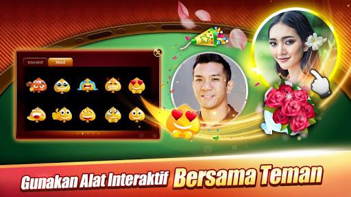 LUXY Indonesia : Domino & Pokeru00a0 apkpoly screenshots 7