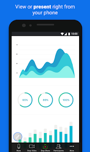 ZOOM Cloud Meetings Apk – For Android 4