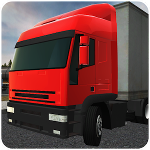 Semi Driver Trailer Parking 3D for PC and MAC