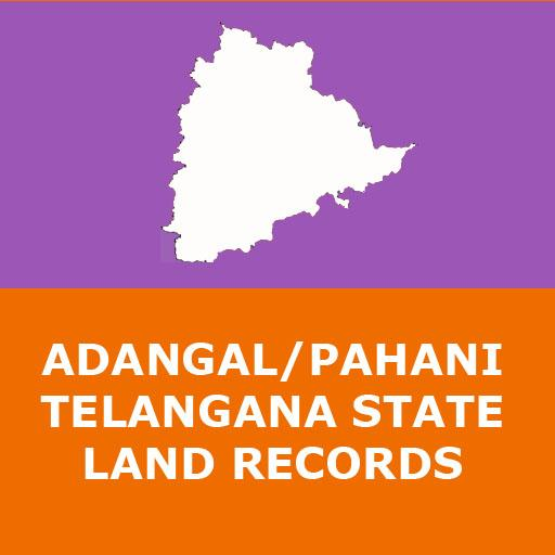 Telangana Adangal Land Records - Apps on Google Play