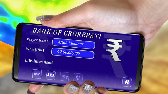 bästa 50 års resan New KBC : Crorepati Quiz 2018 – Appar på Google Play bästa 50 års resan