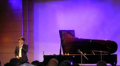 Photo: Koncert Takashi Matsunaga
