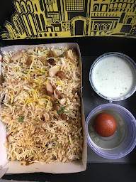 Behrouz Biryani photo 8