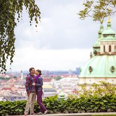 Wedding photographer Natalya Tarcus (Tartsus). Photo of 14.06.2014