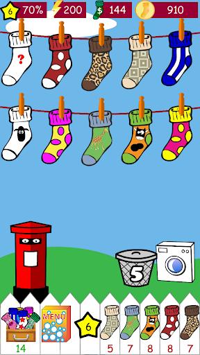 Odd Socks 3.2.11 screenshots 1