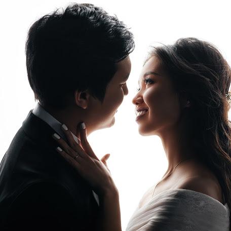 Wedding photographer Ospankhan Aubakirov (ospankhan). Photo of 21.02.2018