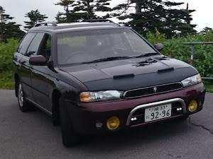 レガシィツーリングワゴン BGBのカスタム事例画像 Takeyoshi Kusayanagiさんの2021年07月31日17:06の投稿