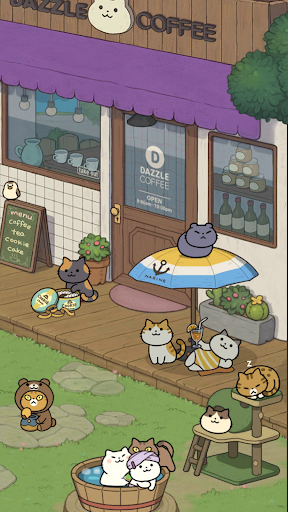 Fantastic Cats apktram screenshots 3