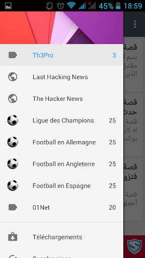 Tech information Algerie