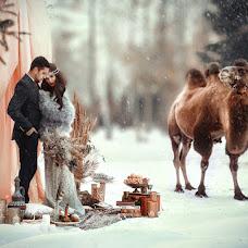 Wedding photographer Kseniya Malceva (malt). Photo of 20.12.2017