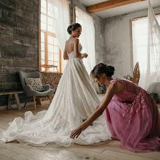 Wedding photographer Anna Faleeva (AnnaFaleeva). Photo of 30.08.2018