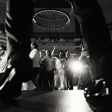 Düğün fotoğrafçısı Anton Metelcev (meteltsev). 31.07.2018 fotoları
