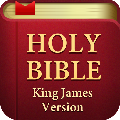 King James Bible (KJV) - Free Bible Verses + Audio - Apps on