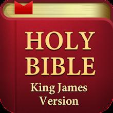 King James Bible (KJV) - Free Bible Verses + Audio Download on Windows