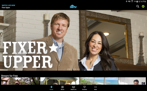 how to download streaming videos from hgtv