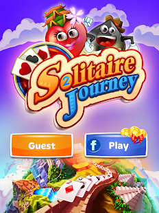 Solitaire Journey- screenshot thumbnail