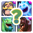 Guess Clash Royale Cards