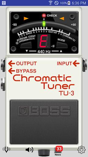 BOSS Tuner 1.1.0 Windows u7528 2
