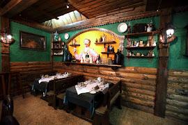 Ресторан Столовая №1