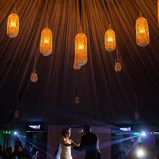 Wedding photographer Ricardo Reyes (ricardoreyesfot). Photo of 04.06.2018