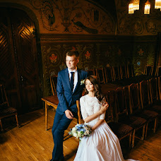Wedding photographer Alena Savchenko (imagine-all). Photo of 07.11.2015