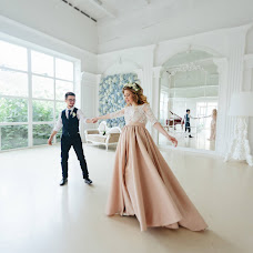 Wedding photographer Vasiliy Klimov (klimovphoto). Photo of 20.02.2018